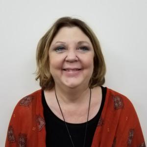 Dr. Beth Gioia